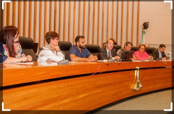Câmara discute queda no orçamento do Fundo de Assistência Social
