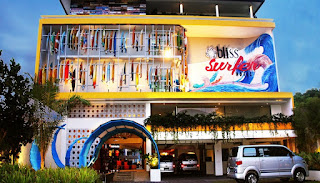 Various Vacancies at Bliss Surfer Hotel