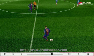FTS Mod FIFA 2018 by Ical Anjalna Apk + Data Obb