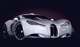 2018 Bugatti Chiron Prix et vitesse Rumeur critique