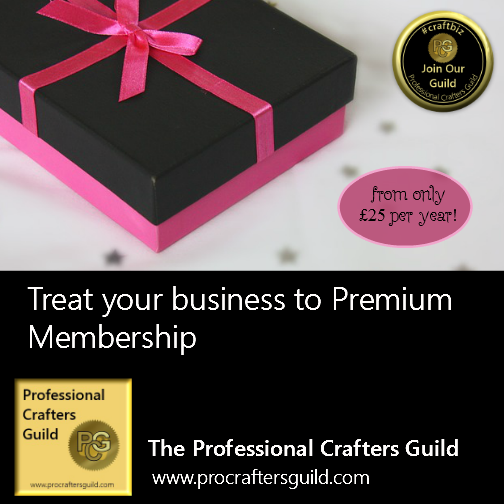 http://www.procraftersguild.com/craftermembership.html