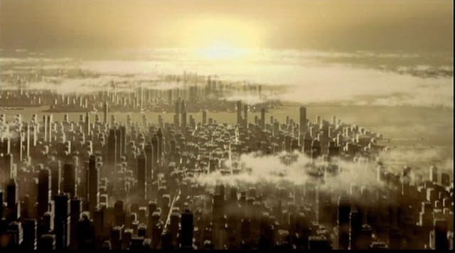 Metropolis 2001 cityscape animatedfilmreviews.filminspector.com