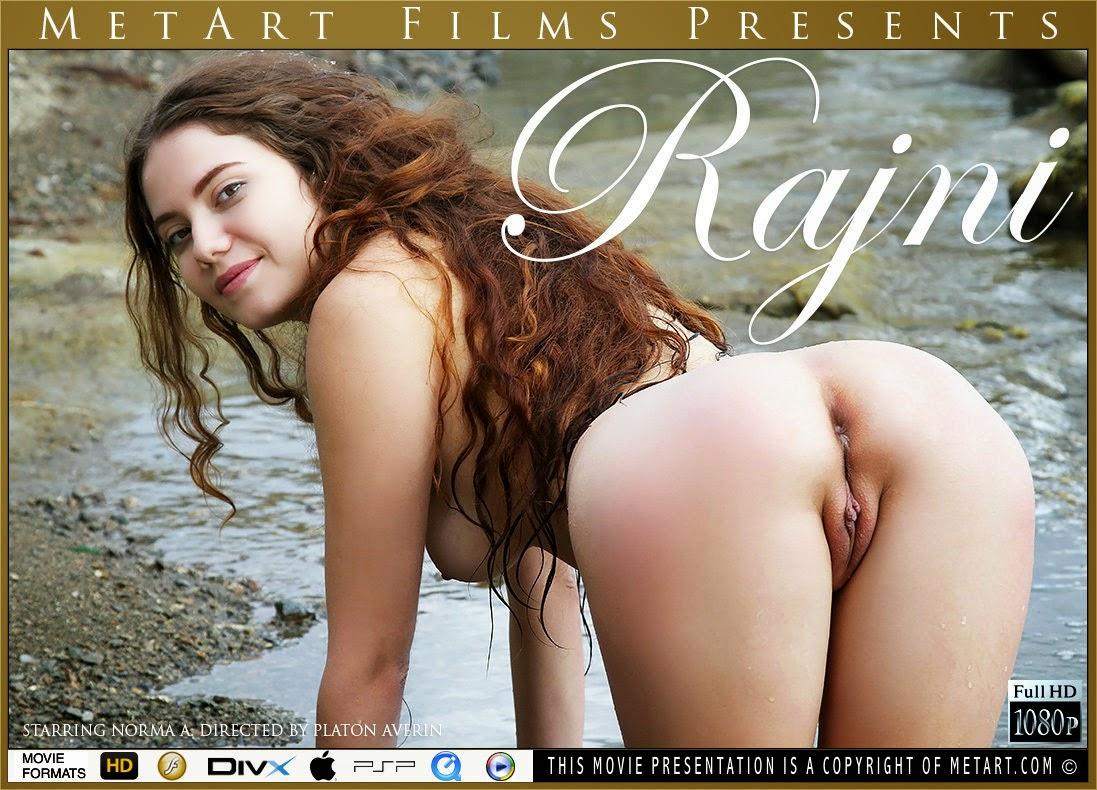 Agerie01-20 Norma A - Rajni (HD Video) 11020