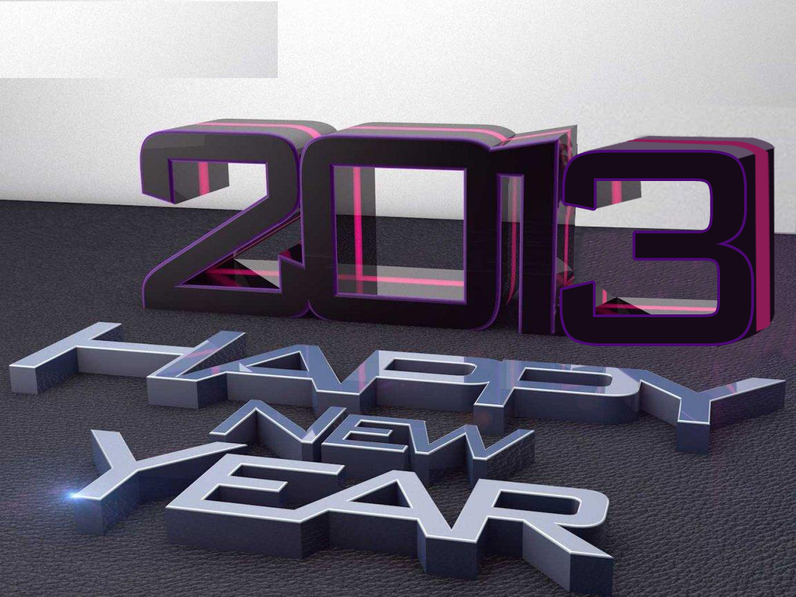 All The Stars Wish U A Very Happy New Year.10 God Bless Happy New Year Graphics Comments 2014