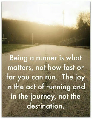 Joyful Running