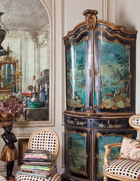 kcfauxdesigncom How to paint French Provencial Furniture