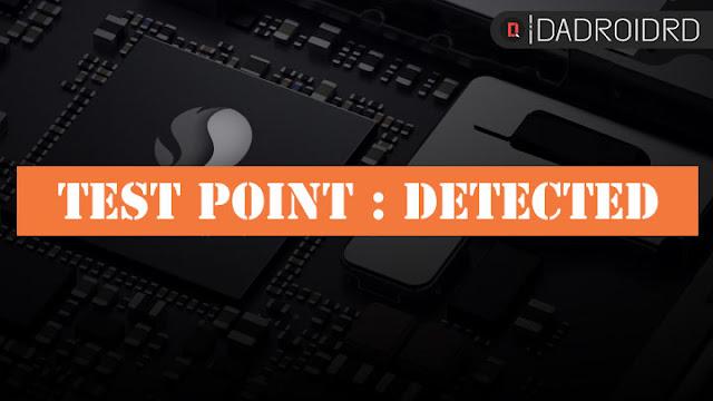 Ayo cari tahu di mana letak titik Test Point pada Xiaomi Redmi Note 5 Pro (WhyRed)