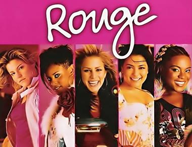 Girls Power Of The Music Rouge Girls Power Do Brasil