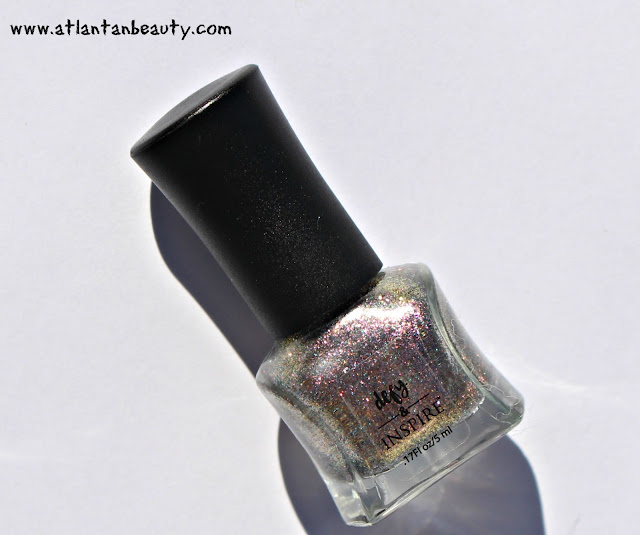 Defy & Inspire Nail Polish in French Horns