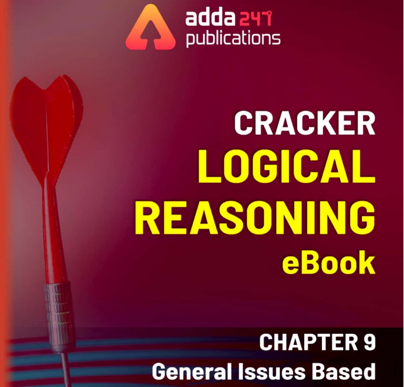 Logical Reasoning Ebook