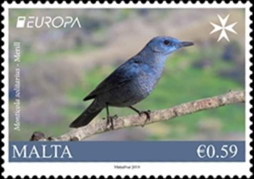 Commonwealth Stamps Opinion: 1432  🇲🇹 New Maltese Issue Depicts