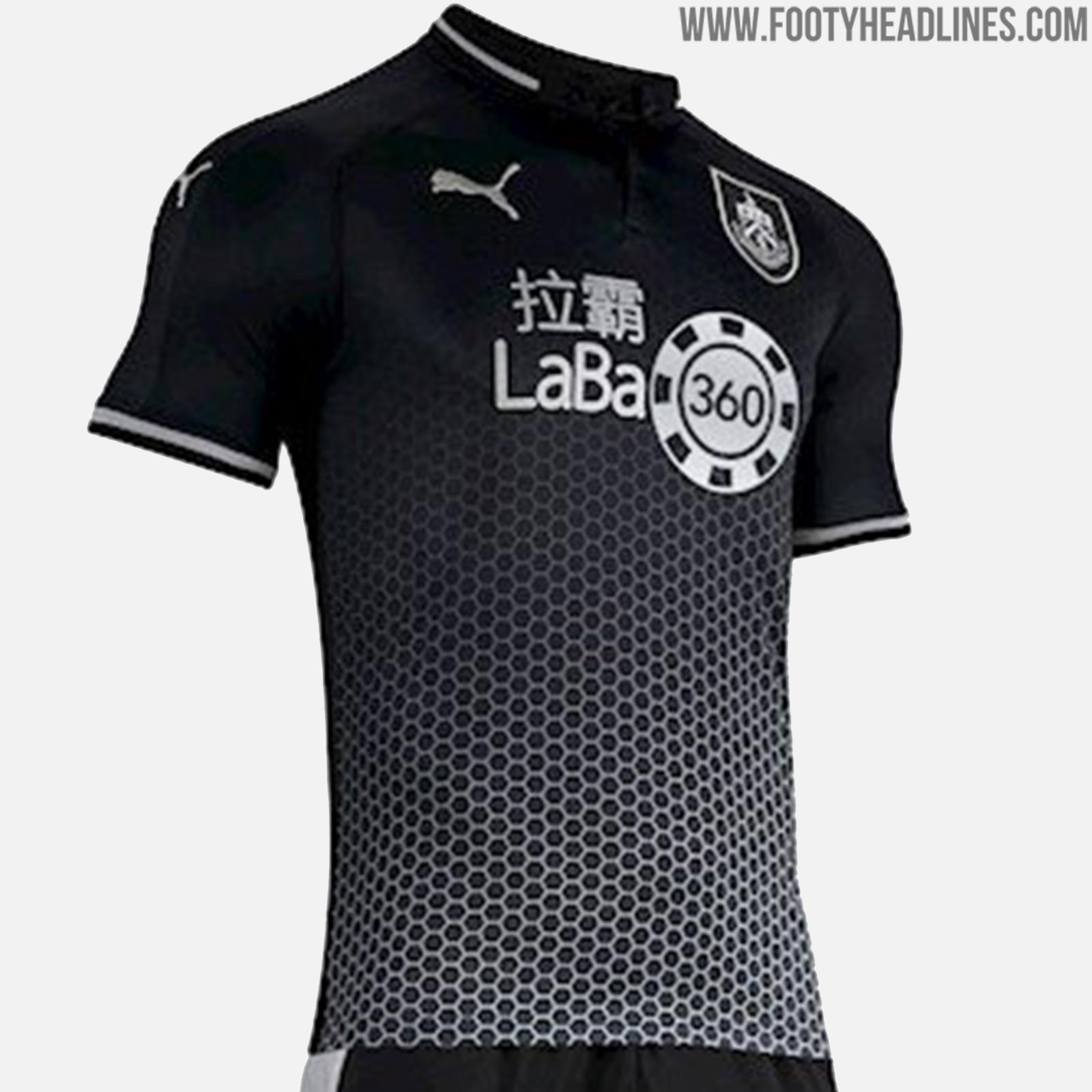 969594ba0d3 Burnley 18-19 Away Kit Released - Footy Headlines