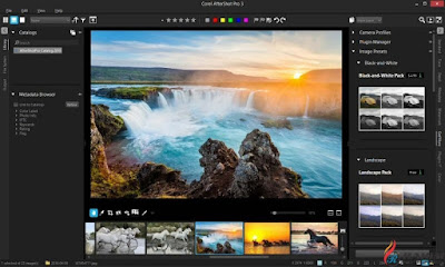 Screenshot Corel AfterShot Pro 3.4.0.297 (x64) Full Version