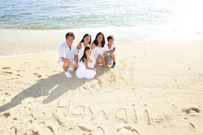 Oahu Family Photos