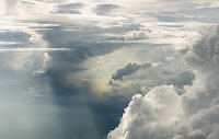 Cloud Photography by Rudiger Nehmzow