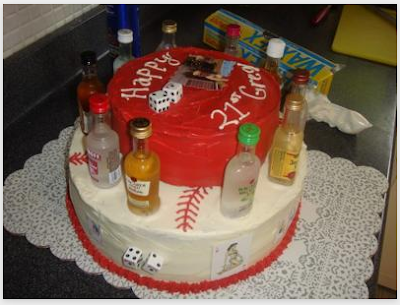 21st birthday cake ideas for boys b5v