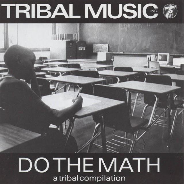 THROWBACK THURSDAY: Do The Math by Tribal Music (Vitamin D)