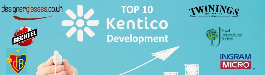 Kentico cms company