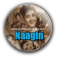 Movie Naagin 1954 | Old Bollywood Music Download