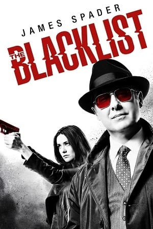 Lista Negra - The Blacklist 4ª Temporada Série Torrent Download