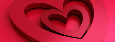 hearts love cover photo for facebook