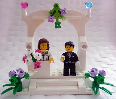 Wedding Favor Set [40165]