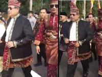 Pendukung Jokowi Cederai Kampanye Damai