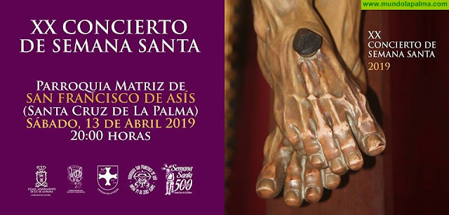 XX Concierto de Semana Santa