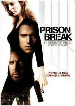 Prison Break: O Resgate Final Dublado