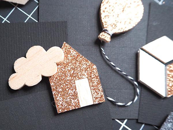 les moustachoux cadeau fait main les broches en bois diy. Black Bedroom Furniture Sets. Home Design Ideas