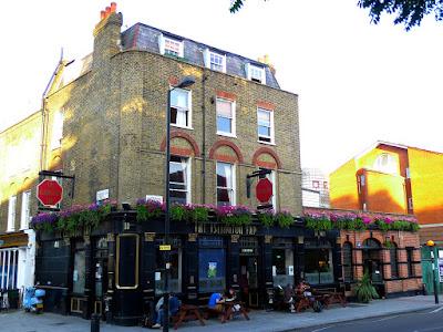 Islington - Londres