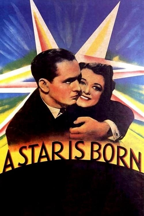 Hd Ha Nacido Una Estrella 1937 Ver Online Subtitulada Pelicula Completa