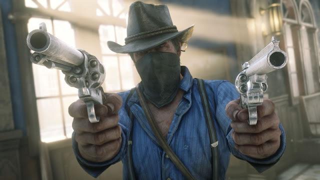 الكشف عن المزيد من الصور للعبة Red Dead Redemption 2 و تفاصيل من عالمها النابض بالحياة !