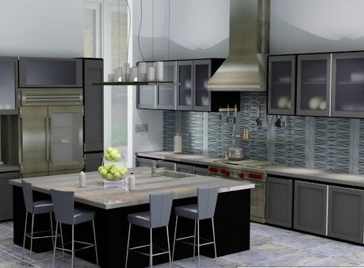 What Exactly You Need To understand About Kitchen Cabinet Design