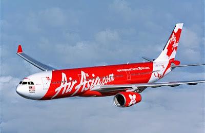 Làm thế nào để săn vé giá rẻ trên website airasia.com