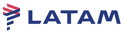 Logotipo Latam