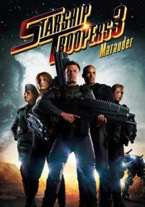 Invasión 3 – Starship Troopers 3: Marauder [1080p] [Español] [Mega]