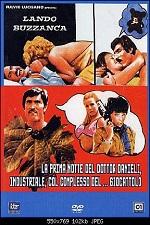La prima notte Dottor Danieli 1970 Lovemakers