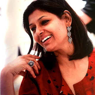 Nandita Das movies, hot, photos, husband, marriage, first husband, age, in saree, biography, subodh maskara, son, manto, wiki