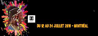 Nuits d'Afrique 2013