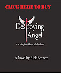 DESTROYING ANGEL, an ebook with hyperlinks for only $2.99 at Amazon