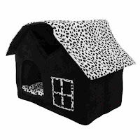 SKL Luxury High-End Double Pet House