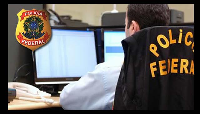 PF prende 17 pessoas que compraram senhas de contas do FGTS inativo de crackers.