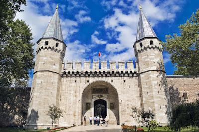 Serunya Keliling Istanbul Museum Pass dengan Istanbulkart