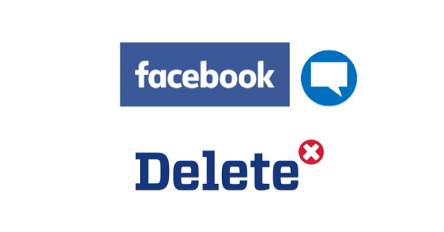 How To Delete Chats Of Facebook Friends In Few Minutes By Saransh Sagar ??