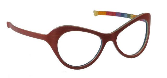 New Fashion Eyeglass Frames