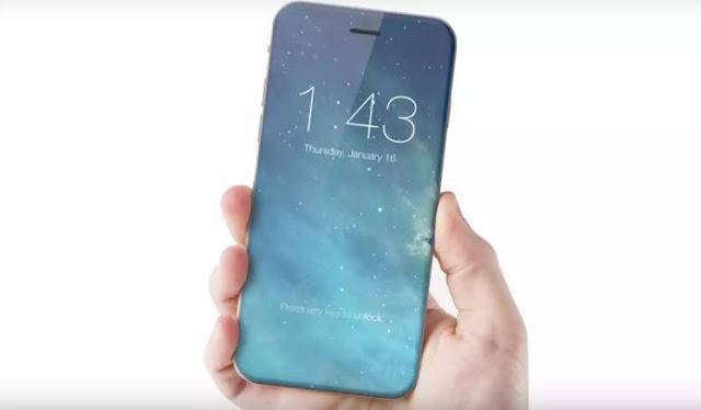 Edge-to-edge iPhone concept image via ConceptsiPhone