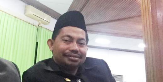 DPRD Selayar, Jadwalkan Paripurna Pemberhentian Ketua