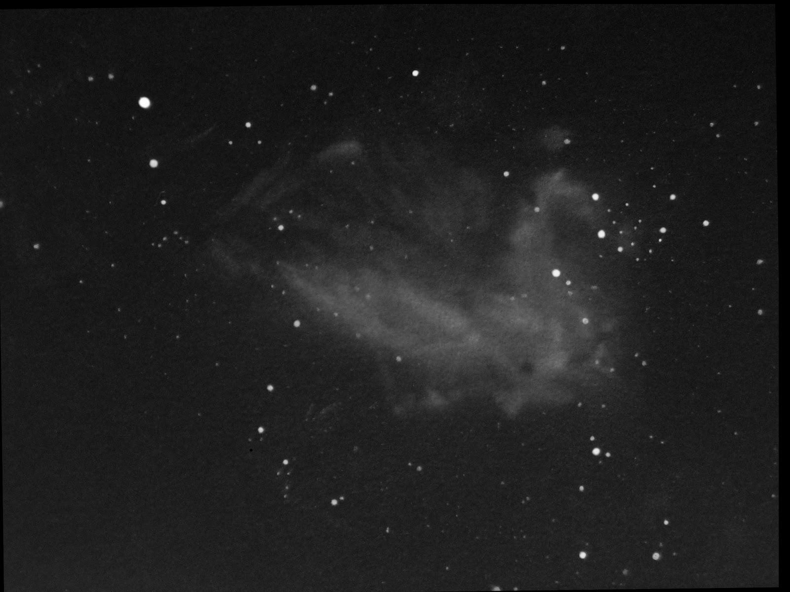 nebula sketch - photo #27