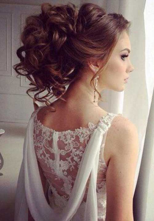 59 Prom Hairstyles To Look The Belle Of The Ball | Hairstylo